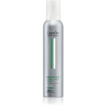 Londa Professional Enhance it spumă de păr pentru volum și strălucire imagine 2021 notino.ro