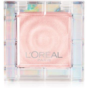 L'Oréal Paris Color Queen oční stíny odstín 01 Unsurpassed 3.8 g