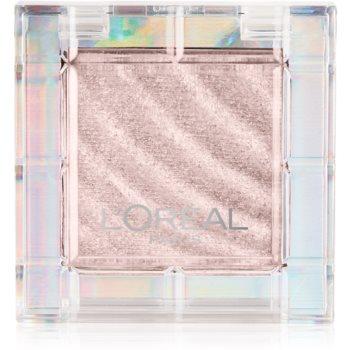 L'Oréal Paris Color Queen oční stíny odstín 20 Queen 3.8 g