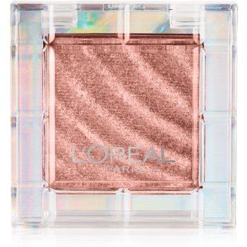 L'Oréal Paris Color Queen oční stíny odstín 21 Almighty 3.8 g