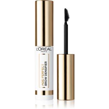L'Oréal Paris Age Perfect Brow Densifier mascara pentru sprâncene imagine 2021 notino.ro