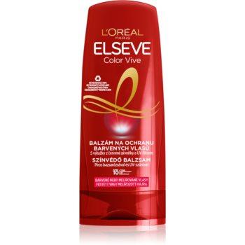 L'Oréal Paris Elseve Color-Vive balsam pentru păr vopsit notino.ro