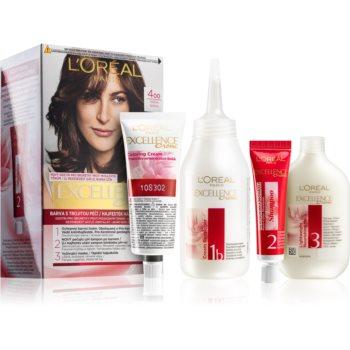 L'Oréal Paris Excellence Creme culoare par notino.ro