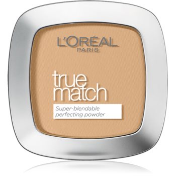 L'Oréal Paris True Match pudra compacta imagine 2021 notino.ro