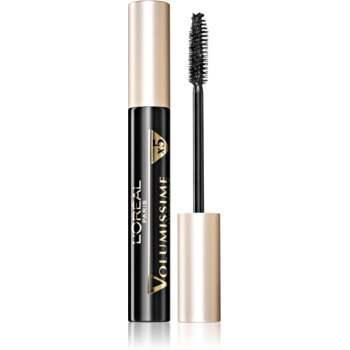 L'Oréal Paris Volumissime X5 mascara pentru volum si consistenta imagine 2021 notino.ro