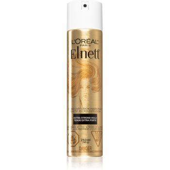 L'Oréal Paris Elnett Satin fixativ pentru păr cu fixare foarte puternică imagine 2021 notino.ro