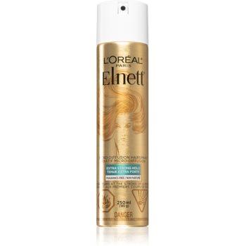 L'Oréal Paris Elnett Satin fixativ fara parfum imagine 2021 notino.ro