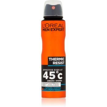 L'Oréal Paris Men Expert Thermic Resist spray anti-perspirant imagine 2021 notino.ro