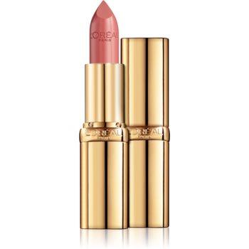 L'Oréal Paris Color Riche hydratační rtěnka odstín 630 Beige A Nu 3.6 g