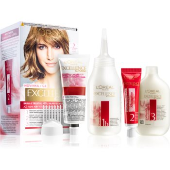 L'Oréal Paris Excellence Creme culoare par imagine 2021 notino.ro