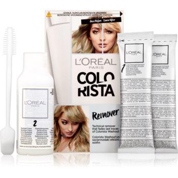 L'Oréal Paris Colorista Remover decolorant pentru păr imagine 2021 notino.ro