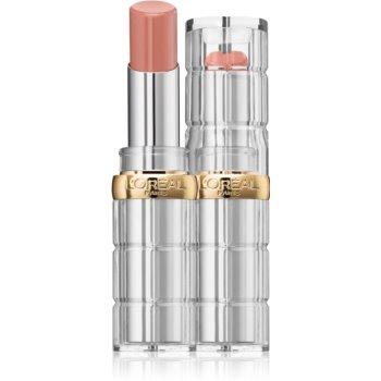 L'Oréal Paris Color Riche Shine ruj gloss imagine 2021 notino.ro