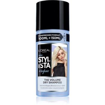 L'Oréal Paris Stylista The Big Hair Dry Shampoo șampon uscat imagine 2021 notino.ro