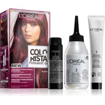 L'Oréal Paris Colorista Permanent Culoare permanenta pentru par imagine 2021 notino.ro