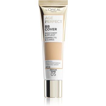 L'Oréal Paris Age Perfect BB Cover crema BB imagine 2021 notino.ro