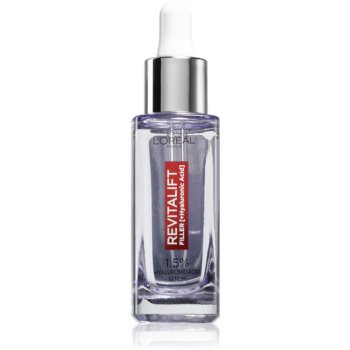 L'Oréal Paris Revitalift Filler ser antirid cu acid hialuronic imagine 2021 notino.ro