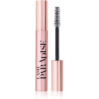 L'Oréal Paris Lash Paradise Intense Black Mascara pentru volum si lungire imagine 2021 notino.ro