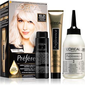L'Oréal Paris Préférence culoare par notino.ro