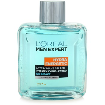 L'Oréal Paris Men Expert Hydra Energetic after shave imagine 2021 notino.ro