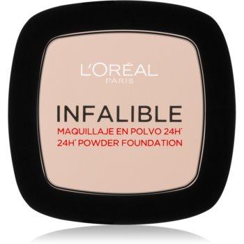 L'Oréal Paris Infallible pudra de fixare notino.ro