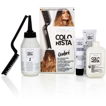 L'Oréal Paris Colorista Ombré decolorant pentru păr imagine 2021 notino.ro