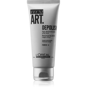 L'Oréal Professionnel Tecni.Art Depolish pastă modelatoare cu efect matifiant imagine 2021 notino.ro
