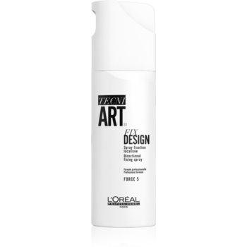 L'Oréal Professionnel Tecni.Art Fix Design spray pentru păr pentru fixare și formă imagine 2021 notino.ro