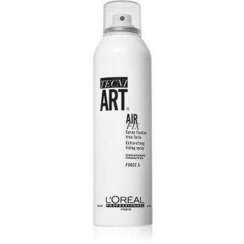L'Oréal Professionnel Tecni.Art Air Fix spray pentru păr cu fixare foarte puternica imagine 2021 notino.ro