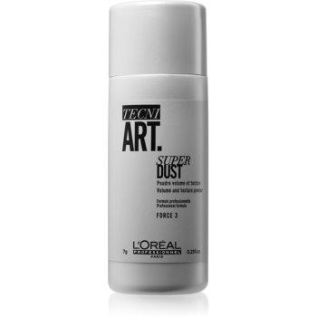L'Oréal Professionnel Tecni.Art Super Dust pudră pentru păr pentru volum și formă imagine 2021 notino.ro