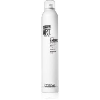 L'Oréal Professionnel Tecni.Art Fix Anti Frizz Pure spray pentru fixare anti-electrizare imagine 2021 notino.ro