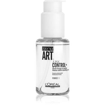 L'Oréal Professionnel Tecni.Art Liss Control ser pentru catifelarea si hranirea parului uscat si indisciplinat imagine 2021 notino.ro