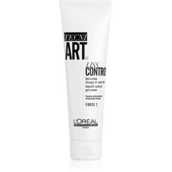 L'Oréal Professionnel Tecni.Art Liss Control crema de netezire anti-electrizare imagine 2021 notino.ro