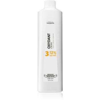 L'Oréal Professionnel Oxydant Creme lotiune activa imagine 2021 notino.ro