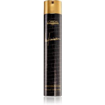 L'Oréal Professionnel Infinium spray de păr profesional, cu fixare foarte puternică imagine 2021 notino.ro