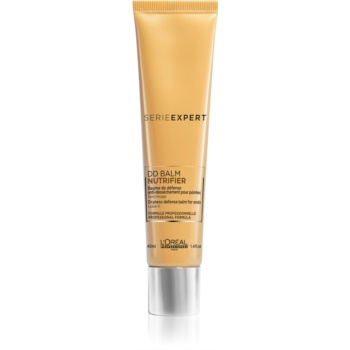 L'Oréal Professionnel Serie Expert Nutrifier balsam de protecție împotriva uscării părului imagine 2021 notino.ro