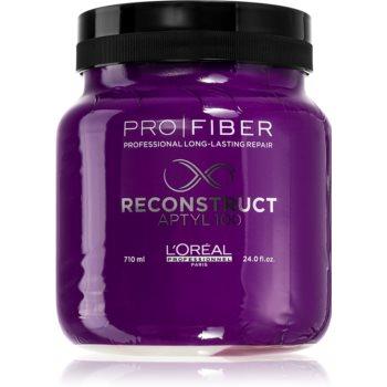 L'Oréal Professionnel Pro Fiber Reconstruct Masca de par efect regenerator notino poza
