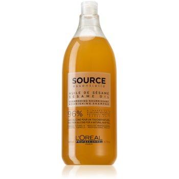 L'Oréal Professionnel Source Essentielle Shampooing Nourrissant sampon hranitor pentru par uscat si sensibil notino poza