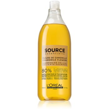 L'Oréal Professionnel Source Essentielle Shampoing Délicat sampon delicat pentru păr notino poza