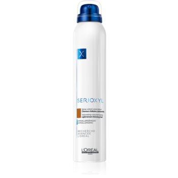 L'Oréal Professionnel Serioxyl Volumizing Coloured Spray spray colorat pentru păr cu volum imagine 2021 notino.ro