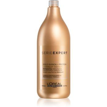 L'Oréal Professionnel Serie Expert Absolut Repair Gold Quinoa + Protein regenerační šampon pro velmi