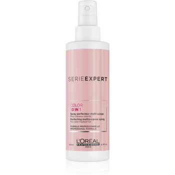 L'Oréal Professionnel Serie Expert Vitamino Color Resveratrol Spray multifuncțional ușor pentru păr vopsit imagine 2021 notino.ro