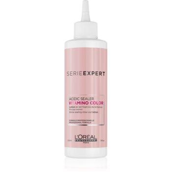 L'Oréal Professionnel Serie Expert Vitamino Color Resveratrol Ingrijire protectoare dupa vopsire imagine 2021 notino.ro
