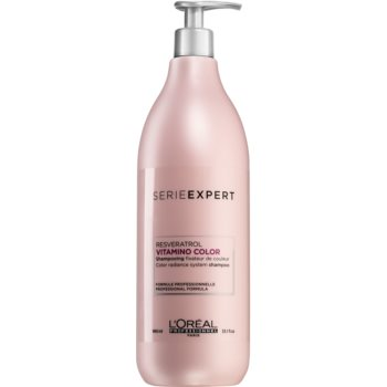 L'Oréal Professionnel Serie Expert Vitamino Color Resveratrol sampon fortifiant pentru păr vopsit notino.ro