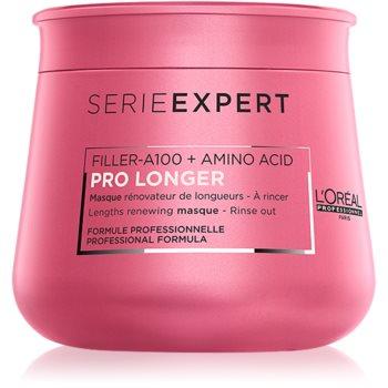 L'Oréal Professionnel Serie Expert Pro Longer Mască de întărire pentru părul slăbit, deteriorat și varfuri despicate imagine 2021 notino.ro