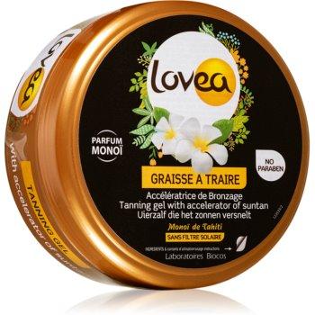 Lovea Tanning Gel Monoi gel crema pentru un bronz intens imagine 2021 notino.ro