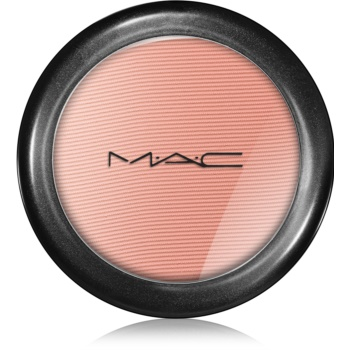 MAC Cosmetics Powder Blush blush imagine 2021 notino.ro
