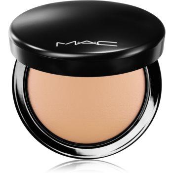 MAC Cosmetics Mineralize Skinfinish Natural pudra notino.ro