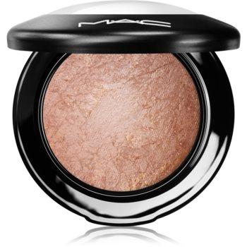 MAC Cosmetics Mineralize Skinfinish Pudra coapta, pentru stralucire notino.ro