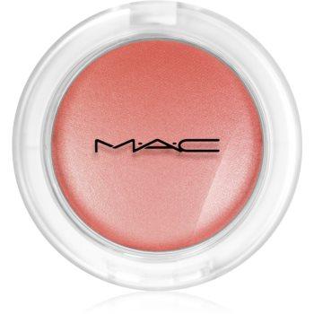 MAC Cosmetics Glow Play Blush blush imagine 2021 notino.ro