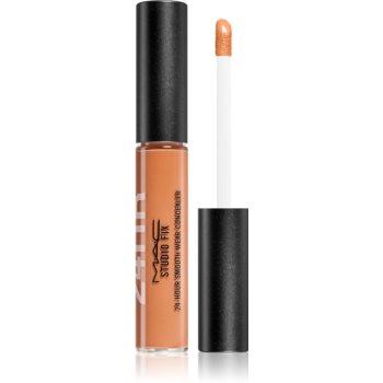 MAC Cosmetics Studio Fix 24-Hour SmoothWear Concealer anticearcan cu efect de lunga durata imagine 2021 notino.ro